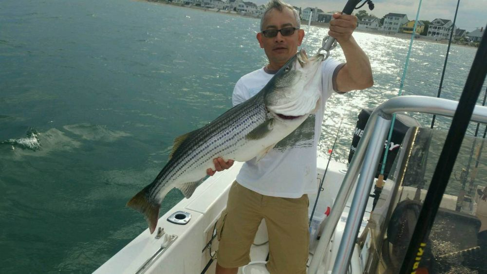 Salty Lewer S Fishing Charter Photos